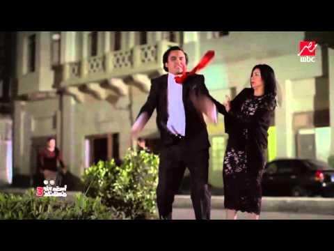 فيديو تقليد عادل امام احنا في زمن البيبي في اسعد الله مساءكم HD كامل