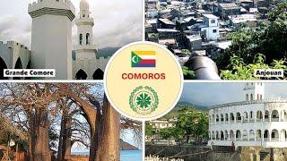видео Коморские Острова