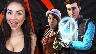 HUNTING FOR TREASURE!! (Tales From The Borderlands)