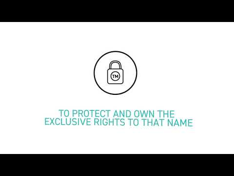Build your business, protect your brand: Domain names
