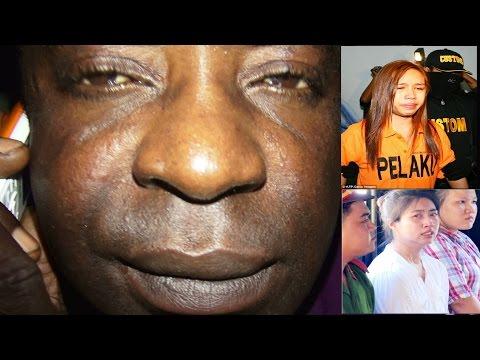 Nigerian International Heroin/Meth Dealer Busted in Bangkok