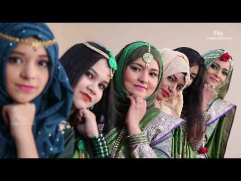 Best Wedding Highlights Ever | Tanni & Riyad, song Bol Do Na Zara (Azhar) - Female,  Sylhet, BD