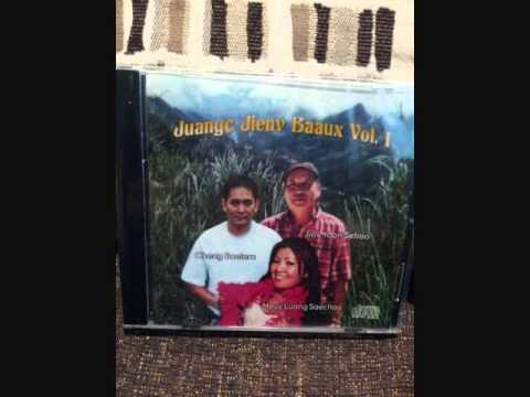 Mien Songs Juangx Jienx Baux Vol 1 2013 Youtube