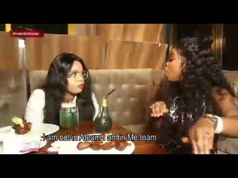 Nairobi diaries S07  Ep5 20/11 trailer