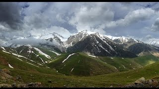 природа и горы Армении