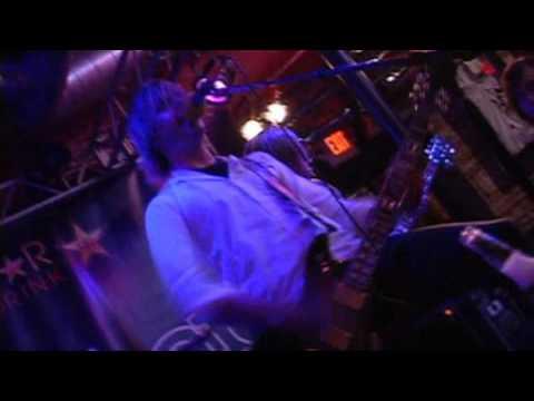 """MUSIC REVOLUTION"" - Covette - Machines Are Taking Over live"