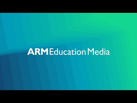 This video gives a brief introduction to the Rapid Embedded Systems Design and Programming Online Course from ARM Education Media. This online course teaches how to use the high-level programming API to rapidly design an embedded system for various applications.   To learn more visit http://www.armedumedia.com