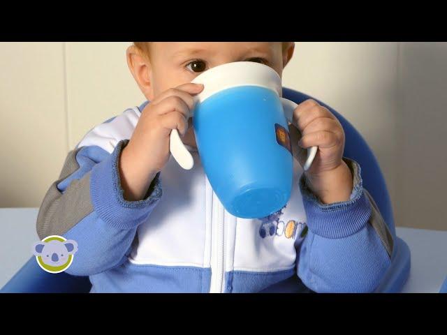 Babyconsejo 05. Alimentación infantil (parte 1)