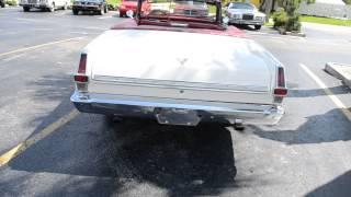 1966 Plymouth Valiant Signet Convertible Classic car for sale at Blue Marlin Motors Stuart, FL 34997
