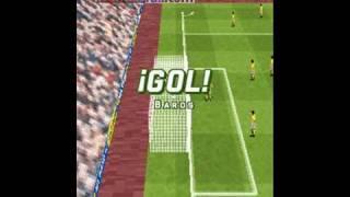 Video Juego FIFA WC 2006 Java Para Móvil download MP3, 3GP, MP4, WEBM, AVI, FLV Januari 2018