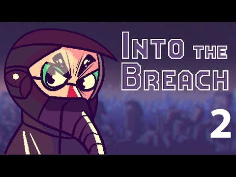 Into the Breach - Northernlion Plays - Episode 2 [Cardinal]