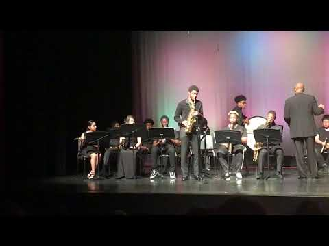 Our Lady Of Mercy Catholic High School Spring Performance 2018