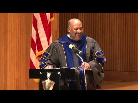 2015 UB Educational Opportunity Center Commencement, Part 2 of 2