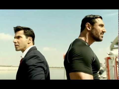 Dishoom Leaked Full Movie News