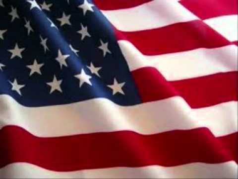 American National Anthem (instrumental)