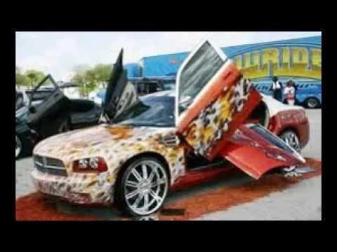 sweet cars