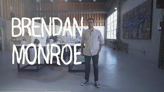 Those Blobs Have Legs! Brendan Monroe Sculptures at Heath Ceramics