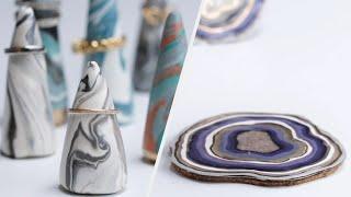 10 Brilliant Diy Clay Projects