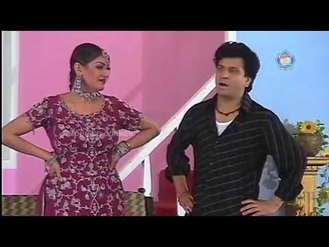 Tariq Teddy  Stage drama Clips - 15 Oct 2017