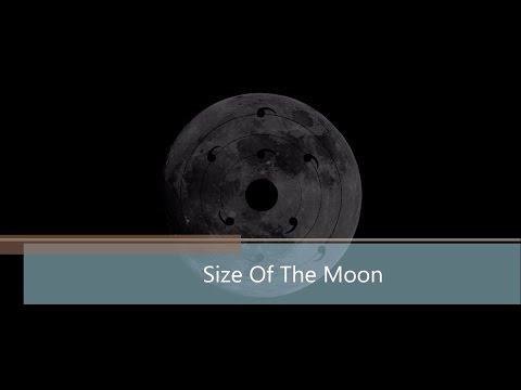 Size Of The Moon 320 Kbps + Link De Descarga, Opening 14 Naruto Shippuden