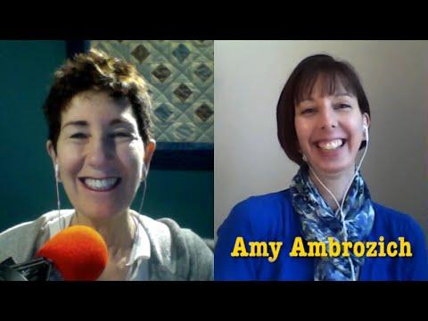FCV058 Parenting Tweens — Guest: Amy Ambrozich