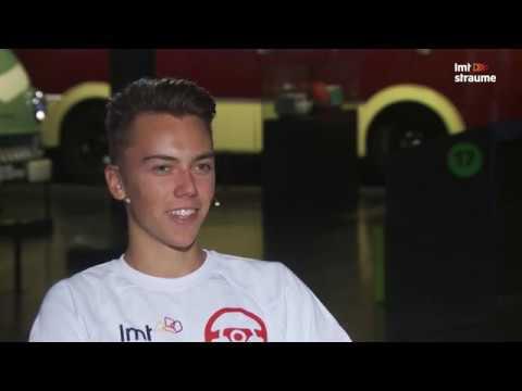#ĀtrumaCilts S01E38: Mārtiņš Sesks Eiropas čempions