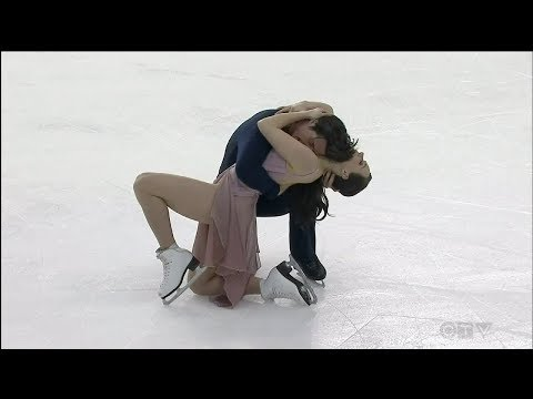 Virtue & Moir: Competition Compilation (2003-2018)