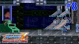 Mega Man X: Mavericks Final 2.0 Playthrough (Part 8)