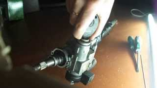 видео Как вскрыть замок капота форд фокус,мондео, транзит тел 8-925-507-33-09