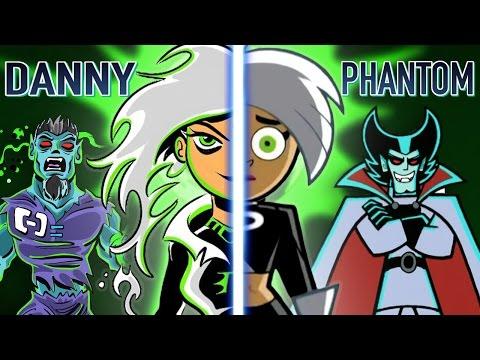 Danny Phantom 10 Years Later PART 2