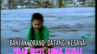 Lagu anak anak di Pulau Bali
