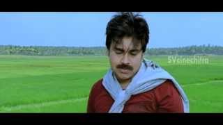Attarintiki Daredi Latest Song Trailer - Ninnu Choodagane Song - Pawan Kalyan, Samantha
