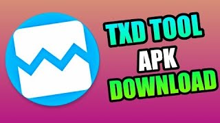Gambar cover How to download txd tool free in android