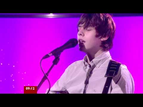 Jake Bugg   Country Song   BBC Breakfast 14th December 2012
