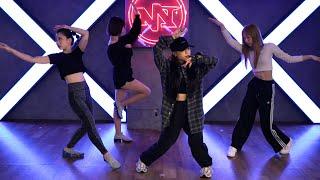 フィロソフィーのダンス 'なんで?' Dance Practice