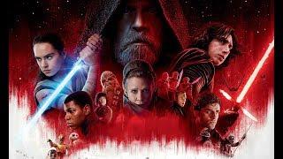 Star Wars: The Last Jedi - International Trailer #3