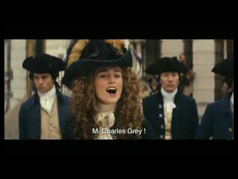 The Duchess (2008) - Trailer