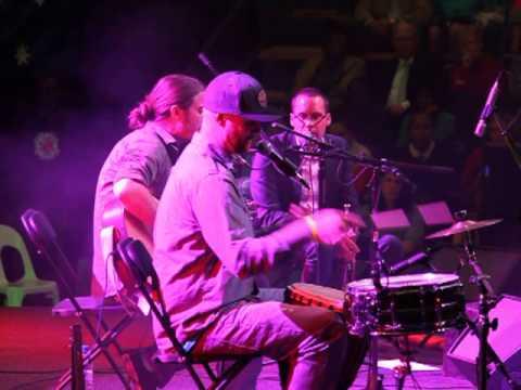 HIFA 2013: Jacob Bain, Caleb Cunningham, & Chris Williams!