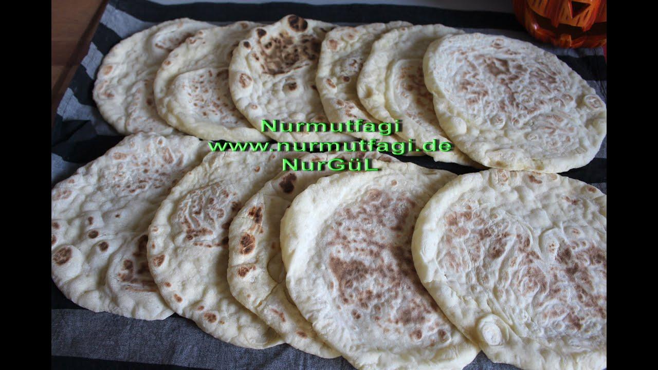 Mayalı Ekmek Nasıl Yapılır Videosu