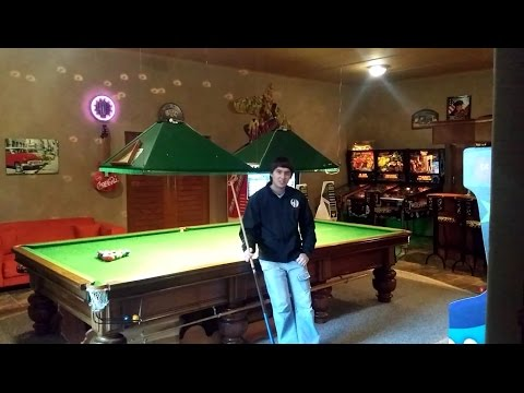 Best Man cave / Games room ideas