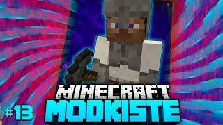 Das Ende Von Minecraft Terraquest Minecraft Terraquest - Minecraft modkiste spielen