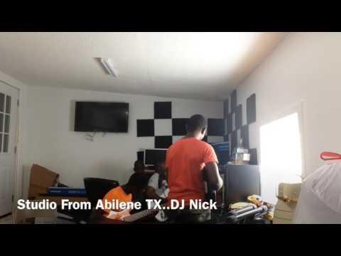 Nick studio Abilene TX