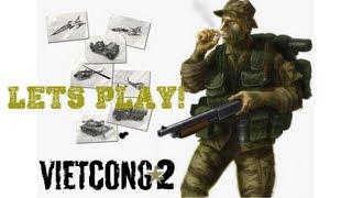 Vietcong 2 Lets Play - Episodio 1 - Un juego extraño