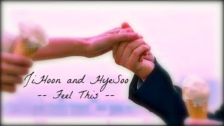 "JiHoon and HyeSoo ""Feel This"" --Marriage Contract"