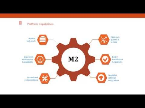Egrove Reviews on Magento2 0 Features