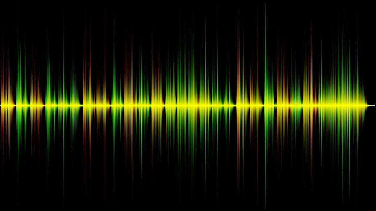 Sound Bar Background HARDTRANCE-ACID...
