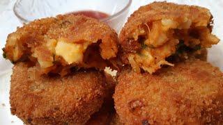 Chicken Cutlets l Cutlet l Ramadan Recipes 2018