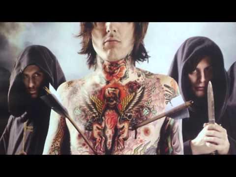 Bring Me The Horizon - Crucify Me / Lyrics [HD]