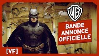 Bande annonce Batman Begins