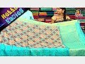 New Collection Of Kanchi Organza And Kota Falling Jute Sarees || Hello Ladies || Vanitha TV